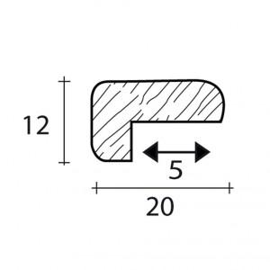 Cornici per coprifoglio overlay