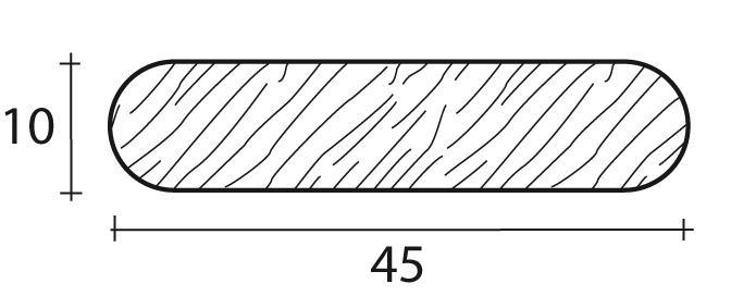 Stecche e Cornici per griglie